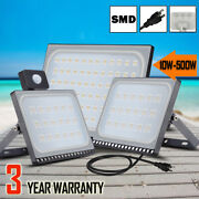10w 20w 30w 50w 100w 150w 200w 300w 500w Led Flood Lights Outdoor Lamp New Style