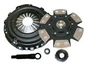 Competition Clutch Stage 4 6 Puck Sprung Acura Rsx 2002-2006 K-series K20a