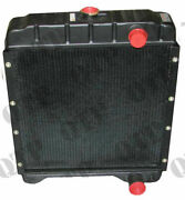 Made To Fit Case Ihc 104753a2 Radiator Ih 5120 5150 5120 5130 5140 5150 5220
