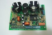 Photain Control Plc Aw4882 Iss.2 Pic9psupcb2 Power Supply Board