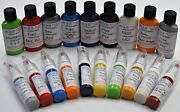 Touch Up Paint Kit For Audi S3 / Rs3 8v Hatchback / Saloon Repair Chip Scratch