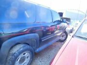 Automatic Transmission Fits 02-06 Avalanche 2500 85921