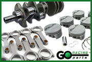 Ford 351w Windsor 408 Forged Racing Stroker Kit
