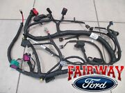 05-07 Super Duty Oem Ford Engine Wiring Harness 6.0l 11/4/2004 And Later Build