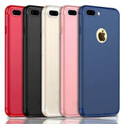 New Thin Slim Silicone Tpu Soft Case Cover Luxurious Protective Iphone Xs/xs Max