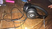 Beats By Dr. Dre Solo Hd Drenched Headband Headphones - Purple