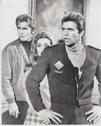 Scene From Land Of The Giants Vintage Movie Still