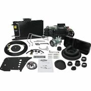 Vintage Air 941170 Gen Iv Sure Fit A/c Complete Kit For 67-72 Chevy/gmc Truck