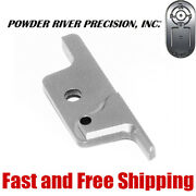 Powder River Precision Stainless Steel Extreme Ejector For Springfield Xd/xdm
