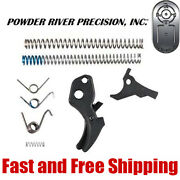 Powder River Drop-in Match Trigger Upgrade Kit For Springfield Xdm 9/40