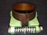 Johnson Seahorse 5hp Td20 Vintage Outboard Pilot Band And Lining W/ Screw Restored
