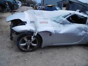 Manual Transmission Convertible Fits 07-09 350z 88002