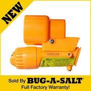 Authentic Bug-a-salt Bug-beam Laser Adapter Kit Direct From Manufacturer