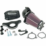 Performance Machine Fast Air Intake Air Cleaner 1991-2018 Sportster Contrast Cut