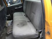 2002 Ford F350 Bench Seat