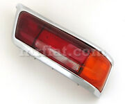 Mercedes W113 230 Sl 250 Sl 280 Sl Pagode Euro Tail Light Complete Right Oem New