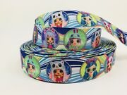 Bty 1andrdquo Cute Little Anime Girls With Animal Hats Hair Bows Scrapbooks Lisa