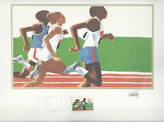 Usa Winter And Summer Olympics 1980 Stamp Prints Sets With Olympic Cancel Freeship