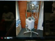 Lab Med Rodent Gas Delivery System - Isoflurane Anesthesia Machine