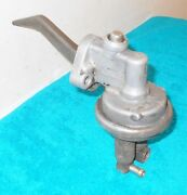 1968 1969 Ford Mustang Gt Mach 1 Shelby Cougar 289 302 351w Button Top Fuel Pump