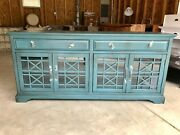 Tv Stand Book Shelf Credenza Behind Couch Bar