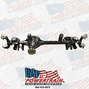 New Oem 2008 - 2015 Jeep Wrangler Front Differential Dana 30 3.21