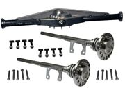 Ford 9 Kit With Hd New Back Brace Rear End Housing Kit With 31 Spline Axles