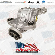 New Oe Challenger Charger 300 Rear Axle Differential Upgrade 3.90 Limited Slip