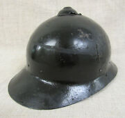 Imperial Russian Army Wwi Sohlberg M1917 Helmet. Size 57.