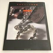 Chrome Hearts Photos Large Book - 1997 From Japan Used