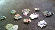 Pokemon Collections Random1000+ Cards-secret Rares-ex/gx And Full Art-20 Holoand039s 1