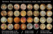 Andldquosubway Tokens Pcgs Collection - 144 Pc. Silver Commem Set - 2 All-time Finest