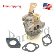 Carburetor For Briggs And Stratton 715473 Carb Select 138432 138437 138462 Models