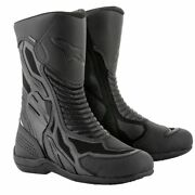 Alpinestars Air Plus V2 Gore-tex Xcr Mens Street Motorcycle Boots - Pick Size