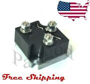 Fits Mercury Outboard Rectifier Replace 62351a1 62351a2 816770t 8m0058226 E1