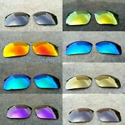 Ir.element Polarized Replacement Lenses For- Bottle Rocket Oo9164 Options