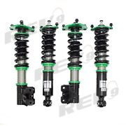 Rev9 Power Hyper Street 2 Coilovers Suspension Kit For Mitsubishi Mirage 97-01