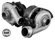 08-10 6.4l Oem Ford Powerstroke Diesel Compound Turbo Assembly 3135-oe
