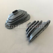 Maserati Mistral Coupe Clutch Brake Pedal Dust Boot Set New