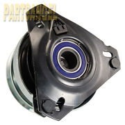 Electric Pto Clutch For Scotts S2554 Garden Tractor Am119536 -upgraded 1.125 Id