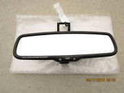 10 - 14 Toyota Fj Cruiser Rear View Mirror With Back Up Camera Lcd Display