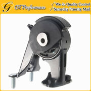 Quality Rear Engine Mount For 2008-2015 Scion Xb 2.4l For Manual 1237122220