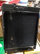 Reconditioned Radiator For Lawn Mower Or Compact Tractor Possibly Ransomes