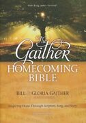 The Gaither Homecoming Bible New King James Version Signature Series