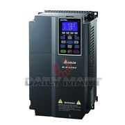 Delta New Vfd550cp43s-21 Plc Frequency Converter 3 Phase