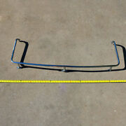Mopar Ford Gm Amc Trunk Rack 1960and039s 1970and039s
