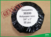 Address Internet Mailing Labels Usps Paypal Ebay Dymo 4xl Compatible Turbo 30330