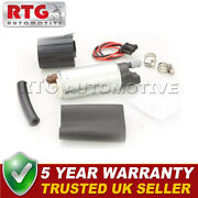 For Ford Escort Ka Focus In Tank Electric Fuel Pump Replacement/upgrade Kit