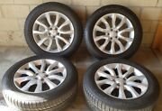 20 Oem Wheel Tire Package For Land/range Rover Hse Sport Autobiography 2014-18