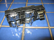 90 91 92 93 94 95 96 97 Lincoln Town Car Master Driver Side Power Window Switch